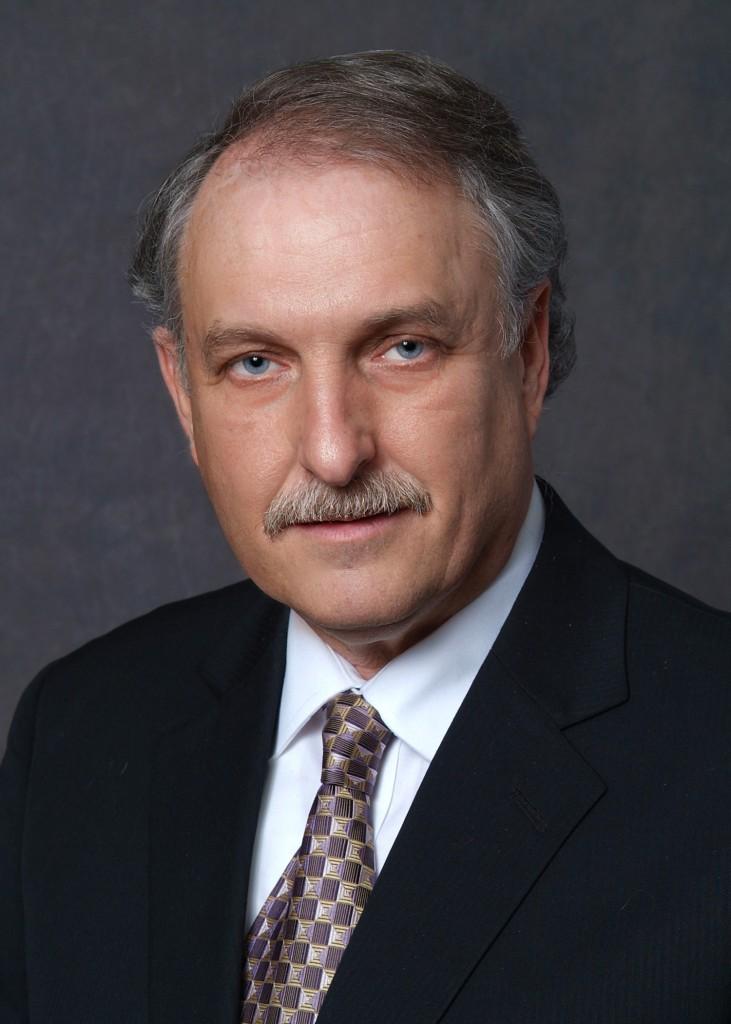 Edward A. Hogan