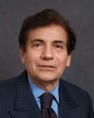 C. Bruce Hamburg