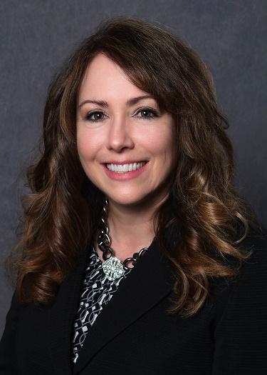 Rebecca L. Warren