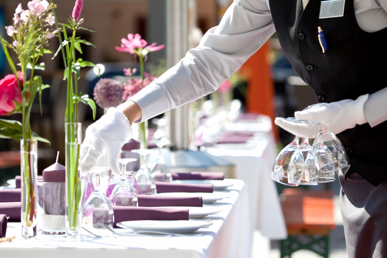 Food, Beverage & Hospitality