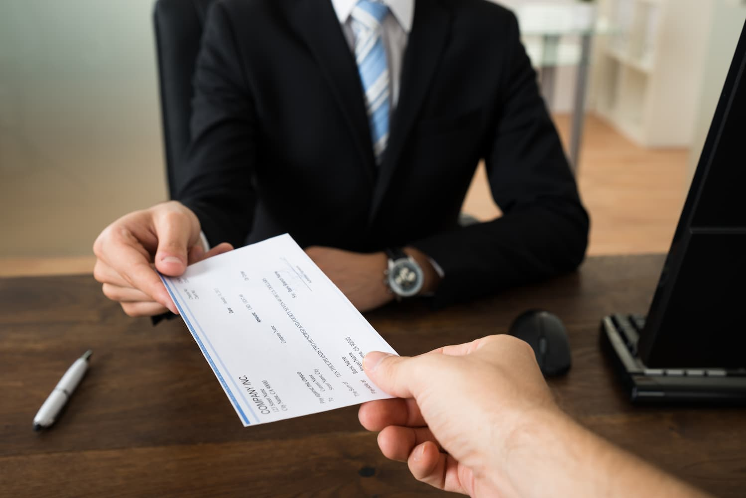 Executive Compensation and Employee Benefits