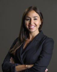 Olivia J. Italiano
